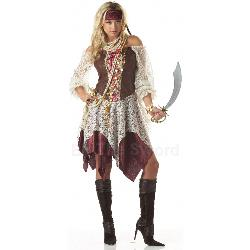 South Seas Siren Adult Costume 100-145866