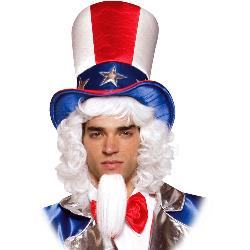 Uncle Sam Top Hat 100-149086