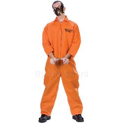 Psycho Cannibal Adult Costume 100-148932