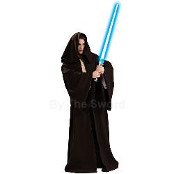 Star Wars Super Deluxe Jedi Robe Adult  Costume 100-150073