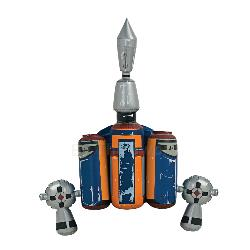 Star Wars Boba Fett Inflatable Jetpack 100-150075