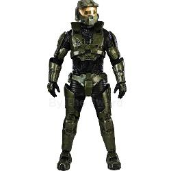 Halo 3 Master Chief Supreme Edition Adult Costume 100-150233