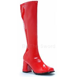 Gogo (Red) Adult Boots 100-149650
