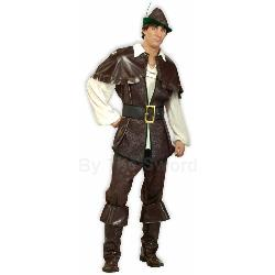 Robin Hood Designer Collection Adult Costume 100-152380