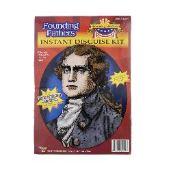 Heroes in History - Thomas Jefferson Accessory Kit 100-152465