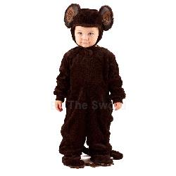 Plush Monkey Newborn / Infant Costume 100-151310
