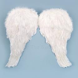 Soft Feather Child Angel Wings 100-154853