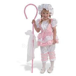 Little Bo Peep Toddler/Child Costume 100-155719