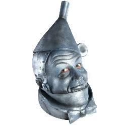 The Wizard of Oz Tin Man Deluxe Mask Adult 100-180158