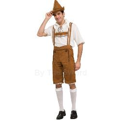 Hansel Adult Costume 100-179603