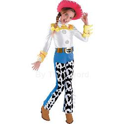 Disney Toy Story - Jessie Deluxe Toddler/Child Costume 100-177439