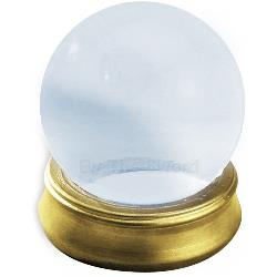 Crystal Ball with Stand 100-196331