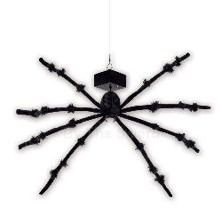 "38"" Dropping Spider With Sound Animated Prop 100-196487"