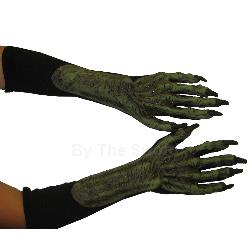 Witch Adult Hands 100-196259