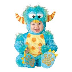 Lil Monster Infant / Toddler Costume 100-196474