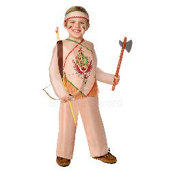 Indian Child Costume 100-196880