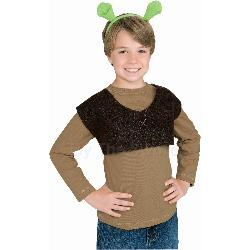 Shrek Forever After- Shrek Ears Child 100-197304