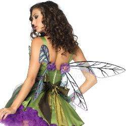 Strapless Woodland Fairy Wings (Adult) 100-198972