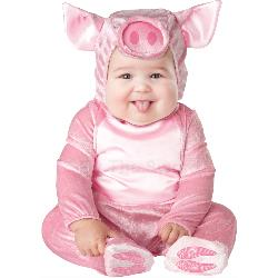 This Lil' Piggy Infant / Toddler Costume 100-198736