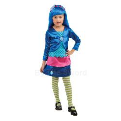 Blueberry Muffin Child Costume 100-211412