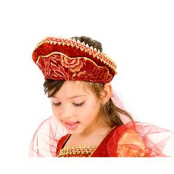 Princess Anne Headband 100-211924