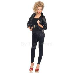 Grease Bad Sandy Jacket Adult Costume 100-212607