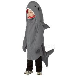 Shark Child Costume 100-215058