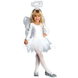 Angel Child Costume 100-216319