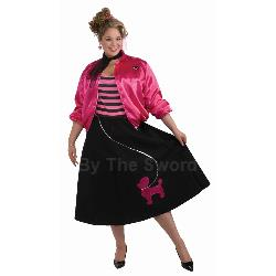 Poodle Skirt Set 100-217999