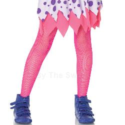 Children's Fishnet Tights 100-217078