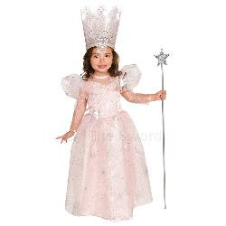Wizard of Oz - Glinda The Good Witch Deluxe Toddler Costume 100-218038