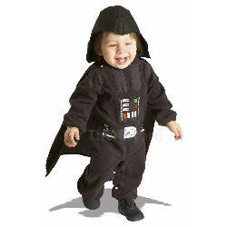 Darth Vader Costume From Star Wars CU11609
