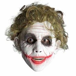 The Joker Adult Wig CU51818