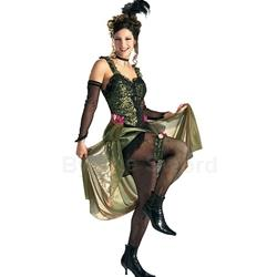 Saloon Girl Costume CU56134