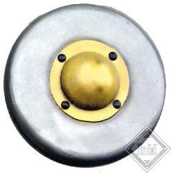 Latex Archers Round Shield 17in FD009