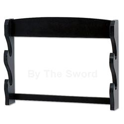 Two Sword Wall Display Stand LB0973