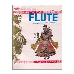 Learn To Play The Flute LIFL