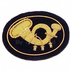 Infantry Cap Patch Small ON1553A